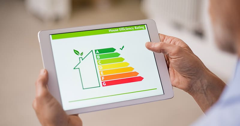 smart energy efficient homes
